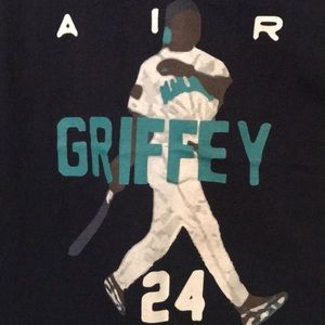 Air Griffey 24 tank top